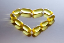 Private Label Omega 3 fish oil softgel with high quality