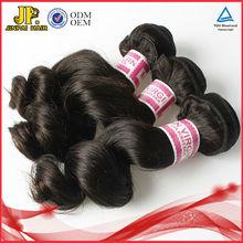 JP Hair Factory Wholesale Unprocessed Virgin Sri Lanka Human Hair Remy