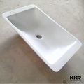 Cuarto de baño lavabos fregaderos de los precios, la pequeña mano fregadero de lavado