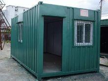 Conveniental Assemble Sandwich Panel Prefabricated Japan Container House for sale