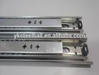 Free sample Factory 3folds ball bearing telescopic drawer slide