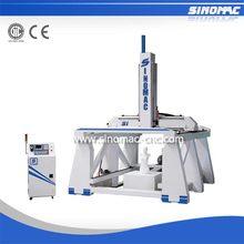 3-axis cnc machining center S5-1530R