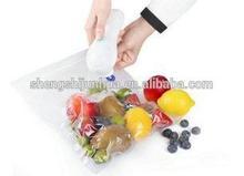 Factory price plastic fruit bag