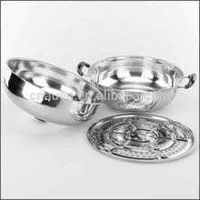 850g magnetic wholesale 28cm round pans soup pot