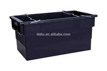 N-7440/350B Plastic Storage Box with Handle