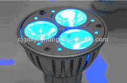 CE/ROHS/UL Cheap Cost 400lm gu10 5w led spotlight