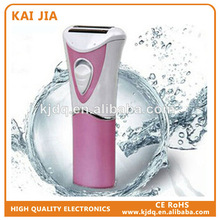 lady shave wet dry remover battery Hair Removal ladies shaver
