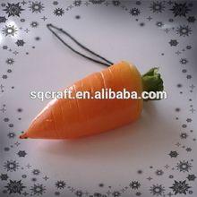 Fake Mini Carrots Simulation Mini Fruits and Vegetables
