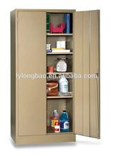 Metal Storage Cabinet Cupboard lockers + Keys