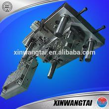 High precision electric motor low rpm card reader atm skimmer mold atm bezel plastic msr