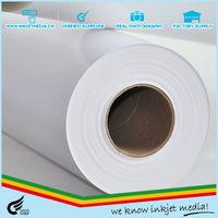 Sweden best seller blank white mitsubishi inkjet photo paper