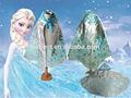 Congelada elsa cabo