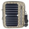 5w Hot selling solar panel business bag