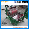 movable mini manual wheat paddy rice thresher in stock