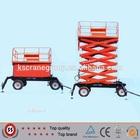 Single Person Hydraulic Lifts