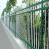 High safety swimming pool fence/folding metal dog fence