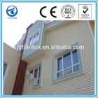 Competitive Price,High Quality Exterior Siding