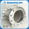 High precision stainless steel exhaust bellows expansion joint