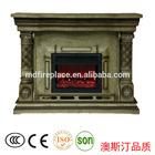 csa fireplace MD-1050