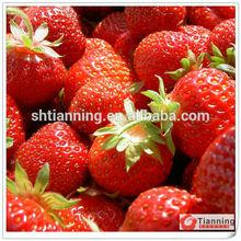 Sour sweet strawberry juice flavor for juice, beverage, dairy drinks