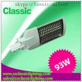 High power recarregável lanterna led ce & rohs e40 solar 30 w conduziu a luz de rua