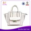 Fashion trends designer Wholesale custom-made elegance korean style ladies shoulder bags style handbags 2014