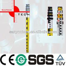 Level Measuring Instruments:Telescopic Staffs