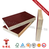 Wholesale phenolic board for concrete formwork chinese shuttering plywood china factory direct sale