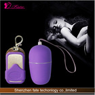 2014 Powerful g-spot massage remote control egg vibrating best sexual stimulant