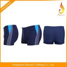 wholesale fashion 100% polyester swim shorts