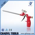 Los nombres de herramientas para la construcción de la espuma cy-087 dispensador de jabón