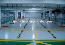 epoxy self-leveling floor