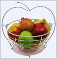 yeni tasarımı paslanmaz çelik muz meyve sepeti