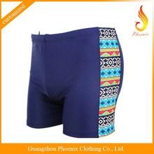 fashion wholesale swim shorts for men