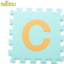 [NEEU]eva alphabet baby toys