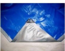 Medium Duty Waterproof anti aging pe tent tarp