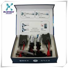 Guangzhou real factory hid xenon kit h4 sl 10000k 24v 35w