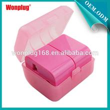 2014 Popular Multi-function Wonplug Fashion hot good 1 year guarantee gift premium