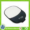 high quality rubber ergonomic mouse pad,laptop mouse pad