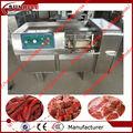 Franja de la carne de corte de la máquina/carne de corte de la máquina/de pollo de carne de corte de la máquina