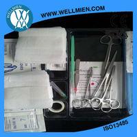 manufactere medical male circumcision kit circumcision pack