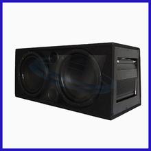 car audio subwoofer/car subwoofer box