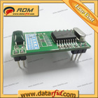 RFID reader 125K smart card access control system module