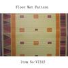 Perfect soft anti slip pvc foam washable floor mats for children