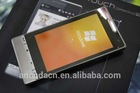 Original brand new topaz platform gsm phone,cheap original mobile phone touch diamond 2,3g gps t5353