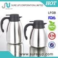 фантазии термос lfgb& fda сертифицированного airpot 1.9l( jsuv)