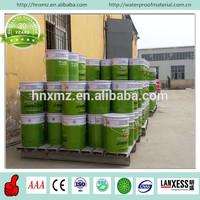 High elasticity environment friendly acrylic liquid waterproof membrane