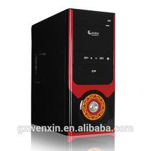 computer case for desktop