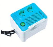 Regulator Power, servo controlled voltage stabilizer, battery voltage reducer