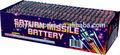 250s saturn missili batteria fuochi d'artificio